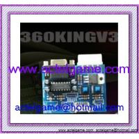 Quality 360KingV3 Microsoft Xbox360 Modchip for sale
