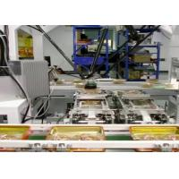 High Precision Delta Parallel Manipulator For Case Packing And Packaging Manufactures