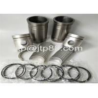 China STD Engine Liner Kits For Mitsubishi S4S Heavy Truck Diesel Engine Spare Parts 32A07-00300 on sale