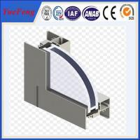 6063 profiles aluminium extrusion profiles,aluminium profile sliding wardrobe door Manufactures