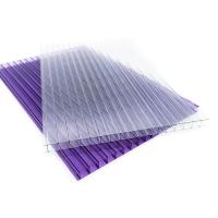Twin Wall Polycarbonate Sheet Manufactures