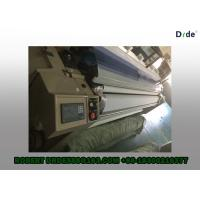 Heavy Duty SD408 340CM Water Jet Loom Machine Manufacturing Polyester Cloth Manufactures