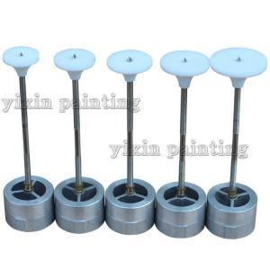 Aluminum Powder Coating Parts , Electrostatic Powder Coating Accessories Manufactures