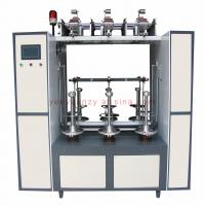 China Yarn Twisting machine/ Test Yarn Twister Machine/Twisting Frame on sale