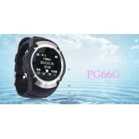 China SOS Practical Hand Written GPS Tracker Watches Phone with Camera, MP3 / MP4 Player on sale
