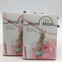Natural Korea Peel Off Hand Mask,Hand Whitening And Moisturizing Machine Manufactures