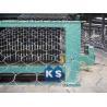 Buy cheap Automatic Hexagonal Wire Netting Production Line Heavy Duty Gabion Mesh Machine from wholesalers