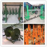 Quotation Hydraulic Cable Jack Set,Cable Drum Jacks,china Jack towers Manufactures