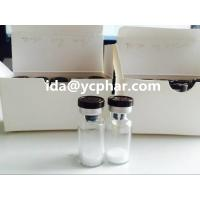 China High Purity Growth Steroid Powders GHRP 6 Peptide CAS 87616-84-0 on sale