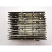 China High Sealing Performance Aluminium Die Casting Led Housing With Mounting Holes on sale