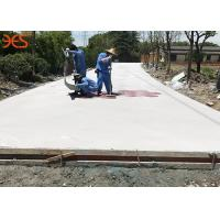 Reddish Brown Concrete Mold Release Agent Antique Effect ISO9001 Standard Manufactures