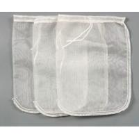 Water Filtration Filter Mesh Fabric / 5um-200um Micron Polyester Filter Fabric Manufactures