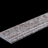 Classical Style G562 Maple Red Granite High Polished For Fountain Ball Manufactures