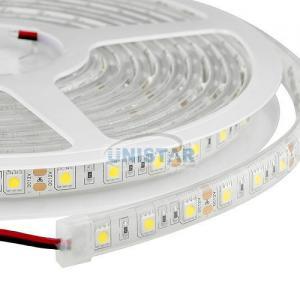 China Waterproof Ip68 Flexible LED Strip Light, 10mm 5050 SMD LED Strip Lights 30 leds/m on sale