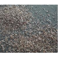 China Brown fused aluminum oxide FEPA grit on sale