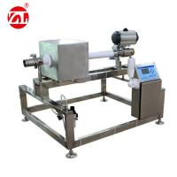 Pumping System Pipe Metal Detector Machine For Liquid And Paste Materials Manufactures