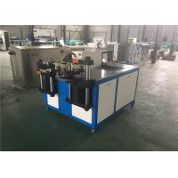 380V-460V 20x260mm Copper Punching Machine For Processing Transformer Substation Manufactures