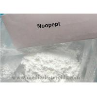 White Pharmaceutical Raw Materials Nootropic Noopept For Enhance Memory Manufactures