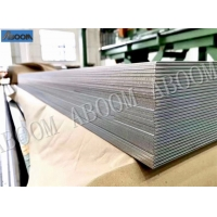 China 2205 duplex stainless steel plate in thicknesses from 3/16 (4.8mm) through 6 (152.4mm) on sale