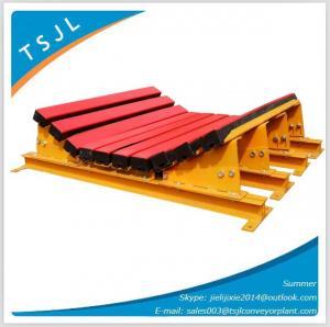 Impact bar / impact cradle / impact bed for belt conveyor