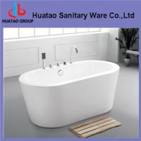 high quality freestanding cast iron bathtub for sale Manufactures