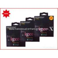 Tiger-x Penis Enlargement Pill, Increase Male Stamina And Help Prevent Manufactures