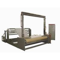 Nonwoven slitting and rolling machine Manufactures