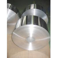 1060 3003 3005 Coated Decorative Metal Strips Aluminium With 0.1-2.0mm Thickness Manufactures