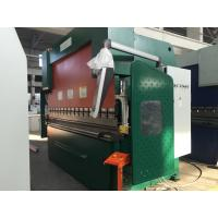 Buy cheap 200 Ton 3200 CNC Press Brake Machine With 4+1 Axis For Door Frame from wholesalers