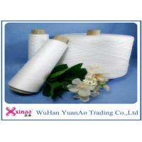 16 NE High Tenacity Spun Polyester Yarn for Textiles & Leathers Products Raw Material Manufactures