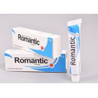 Romantic Tattoo Numbing Cream For Permanent Makeup And Eyebrow Microblading Manufactures