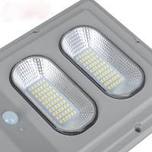 60w outdoor motion sensor solar light Manufactures