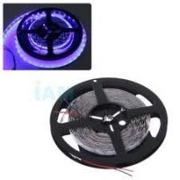 High Efficiency 5050 Waterproof Flexible LED Strip Light With 54 SMD RGB, Warm White Manufactures