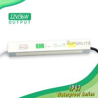 36W led power supply 12v led strip power supply Manufactures