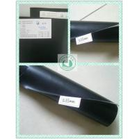 HDPE geomembrane 0.35mm Manufactures