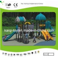 Chileren Train Castles Series Outdoor Playground Equipment Manufactures