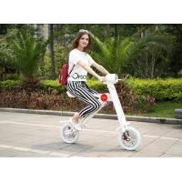China European Warehouse Stock 2018 Factory Price Cheap Foldable Electric Scooter for Adult,Europe Lehe K1 COC Scooter EEC on sale