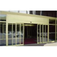Auto Telescopic Sliding Door with remote or Microcomputer Controller Manufactures