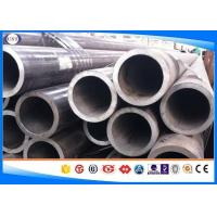 Alloy Steel Tube Seamless Heat Resistant Boiler Pipe DIN 17175 15Mo3 for boiler equipment Manufactures