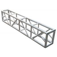 Metal Trussing 450mm Stage Truss Display Auto Show 18 Meters Maximum Span Manufactures