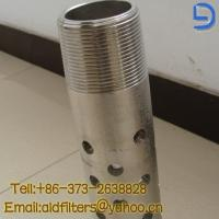 perforated pipe Manufactures