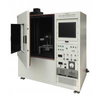 Buy cheap Laboratory Testing Smoke Density Chamber For Plastic Material Standard ISO5659-2 from wholesalers