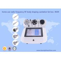 5 IN 1 40k cavitation vacuum body slimming RF body shaping beauty equipment BS09 Manufactures