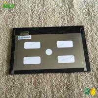 HJ050NA-01K 5.0 inch TFT LCD Module 800×480 Active Area 108×64.8 mm new and original Manufactures