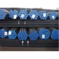 China ASTM A106 seamless pipe/ ASTM A53 seamless pipe on sale