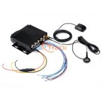 China SD Card 3G / 4G Car Mobile DVR on sale