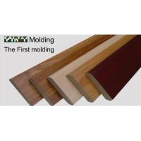 China skirting/skirting board/laminate molding/flooring moulding/wallboard on sale
