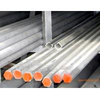China Bright Stainless Steel Hex Bar, Cold Drawn 316 Stainless Steel Rod Stock on sale