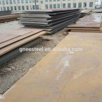 Good Price corten steel plate A588 corten a corten b angang product ASTM Manufactures