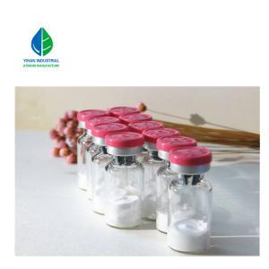 China Myostatin Growth Hormone Peptides Bodybuilding CAS 901758-09-6 on sale